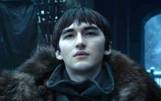 The actor that plays Bran Stark thought the final script for Game of Thrones was a joke
