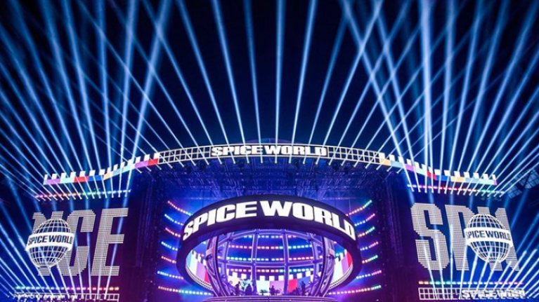 ALL the information you need to know if you're going to the Spice Girls concert