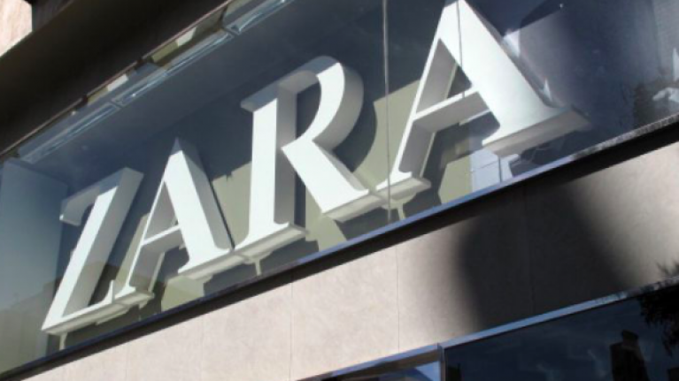 We are obsessed with the €26 Zara shoes that are all over Instagram