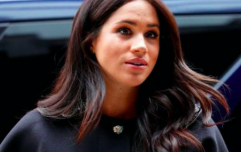 Previously unseen photo of Meghan Markle on her wedding day is just stunning
