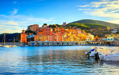 This Italian island will give you a refund if it starts to rain