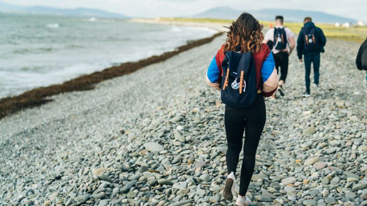 5 of the best ways to experience the Wild Atlantic Way when you're in Mayo