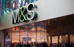 Marks & Spencer to close 110 stores across the UK after 10 percent profit drop