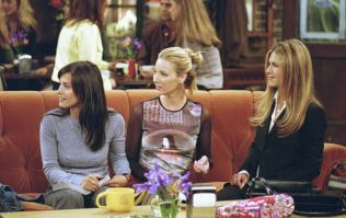 Lisa Kudrow didn't have the best time working with Jennifer Aniston and Courteney Cox