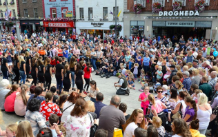 Drogheda's Fleadh Cheoil and the town's AMAZING surroundings have so much to offer