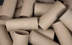 These housemates go through nine rolls of toilet roll a week and it's causing serious debate