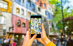 This company wants to pay you €60,000 to take pictures around Europe