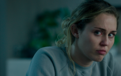 Miley Cyrus's episode of Black Mirror looks like it's going to be total chaos