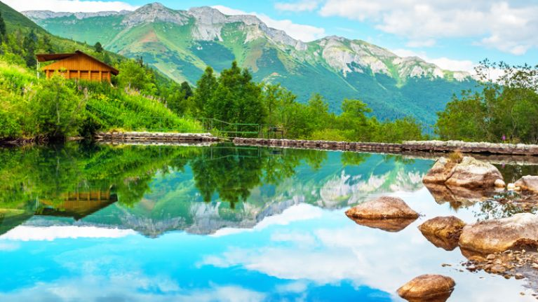 Lonely Planet name Slovakian mountain range as the best place to visit in Europe