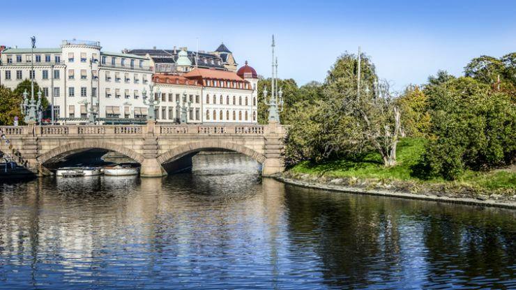 12 things I wish I'd known before I travelled to Sweden