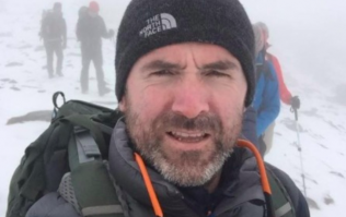 Search for climber who went missing on Mount Everest to begin today