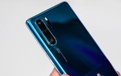 I swapped my iPhone for the Huawei P30 Pro and the camera was a major selling point
