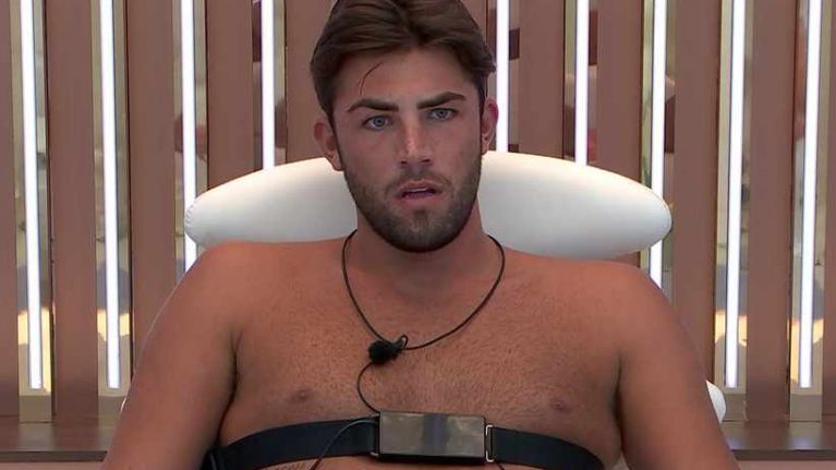 Love Island might be scrapping the lie detector test this year