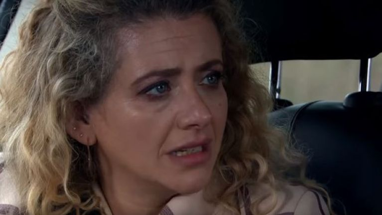 Emmerdale's Louisa Clein is reportedly leaving the soap after Maya Stepney grooming storyline