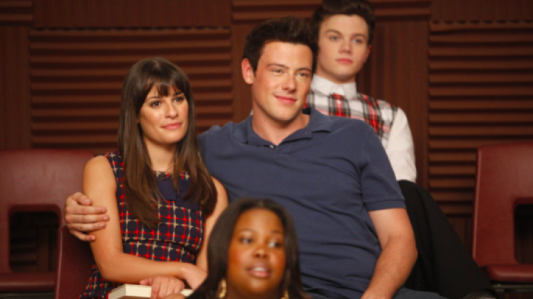 Every episode of GLEE is coming to Netflix in June and it's the news we needed
