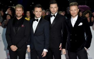'We loved every minute of it': Westlife 'ecstatic' as they begin comeback tour