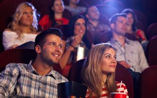 First time buyers of Waterford! Win a FREE cinema experience at the Garter Lane Arts Centre