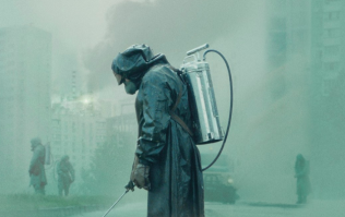 The Chernobyl mini-series is a modern horror story brought to life