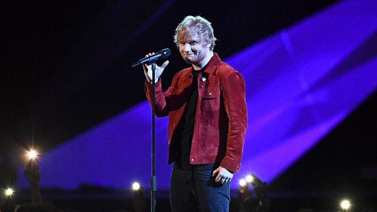 Ed Sheeran has announced a surprise new album