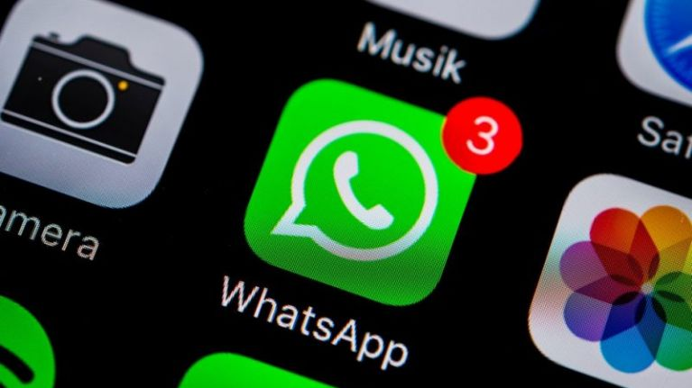 WhatsApp confirms that it will start introducing ads next year