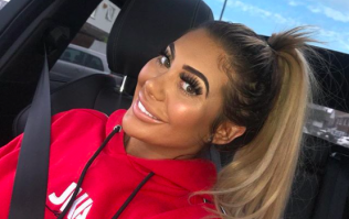 Chloe Ferry has confirmed she's leaving Geordie Shore after four years on the show