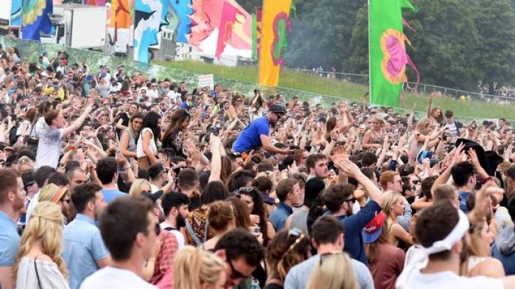 Everything you need to know if you're heading to Forbidden Fruit this weekend