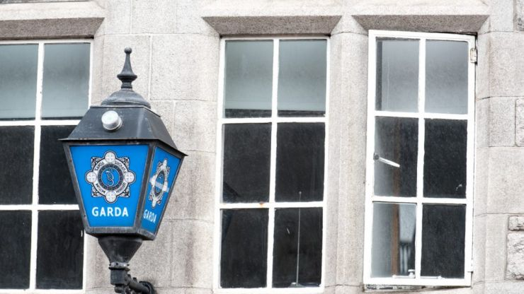 Pedestrian dies after being hit by HGV in suspected hit and run in Dublin