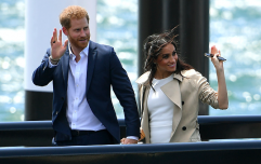 Priyanka Chopra visited Meghan Markle with a very swanky gift for baby Archie