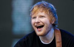 Ed Sheeran wants to remake Lady Marmalade and the Internet is just not having it