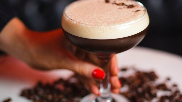 Dublin restaurant launches espresso martini brunch, and oh wow