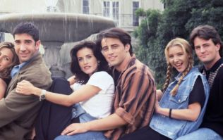 Jennifer Aniston is up for a Friends reunion, and so are the rest of the cast