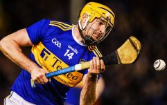 Unmerciful finisher Callanan has legends in his sights