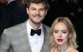 Jim Chapman confirms new romance months after divorce announcement from Tanya Burr