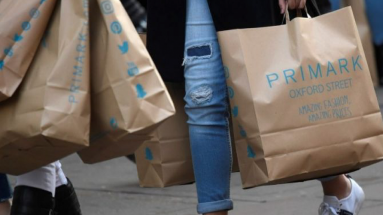 NEED! We actually can't get over how expensive this €17 Penneys skirt looks