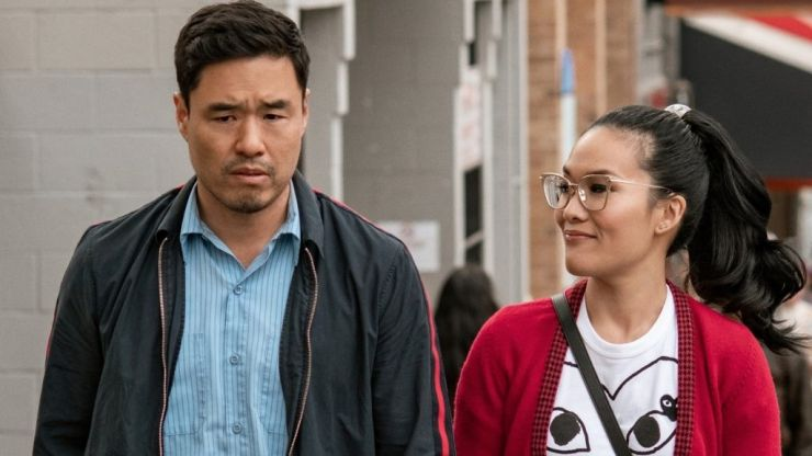 5 reasons you need to watch Always Be My Maybe on Netflix this week