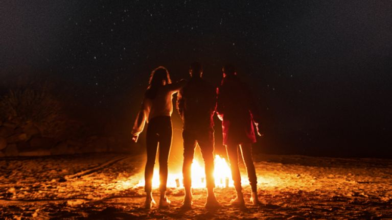 Rockshore are sending 5 friends on a stargazing surf trip to Kerry! Here's how to win
