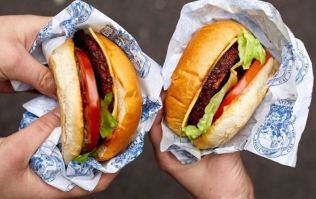 Just Eat is now delivering LEON so you can get your healthy food fix at lunch time