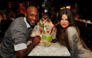 'I messed up' Lamar Odom reveals he hopes to reconcile with Khloe Kardashian