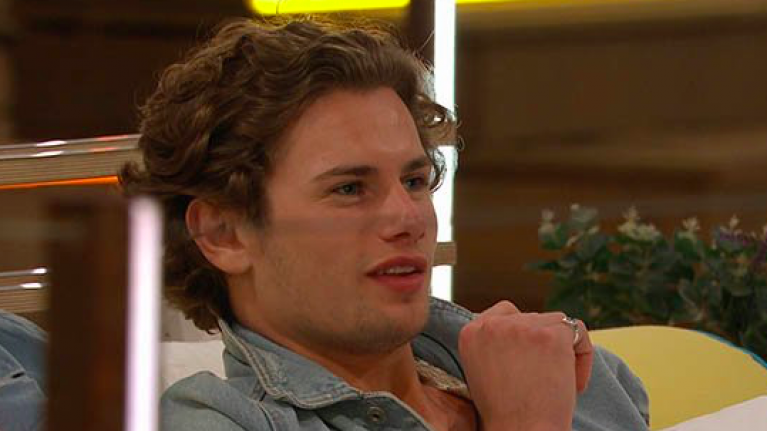 Fans think Love Island's Joe will leave the villa to return to his Netflix role