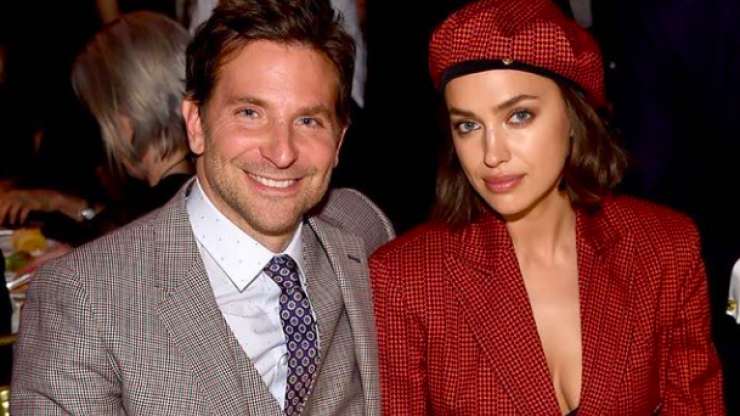 Bradley Cooper and Irina Shayk have officially split after four years together