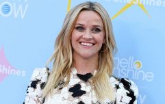 Reese Witherspoon just chopped her hair into a bob and she looks gorgeous