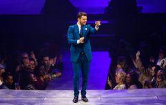 Love songs and Love Island jokes: Michael Bublé charms Dublin's 3 Arena