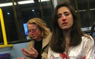Arrests made after lesbian couple beaten up by men for refusing to kiss
