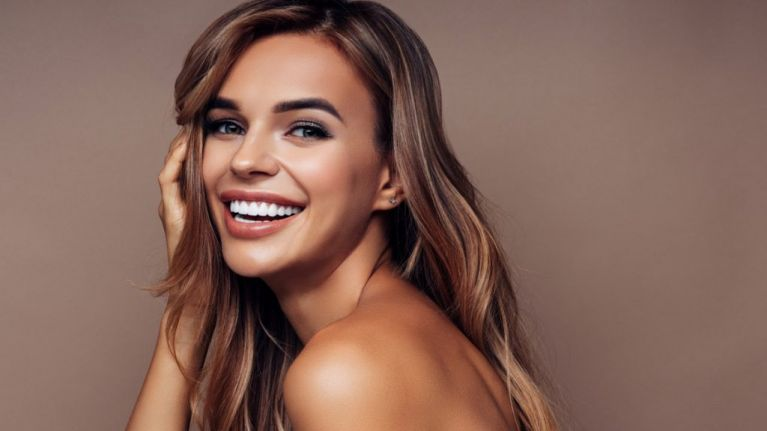 WIN a digital glimpse of your dream smile and a professional teeth-whitening treatment