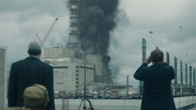 Every single episode of the superb Chernobyl is available to watch for free
