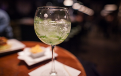 Raise a glass! Study says that gin & tonic can help to soothe hay fever