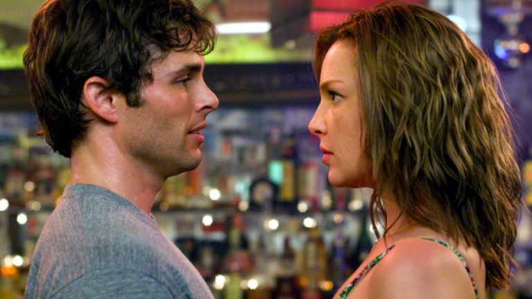 Staying in? Well, grab the prosecco because this 2008 chick flick is on TV tonight