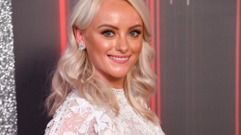 Corrie star confirms that Katie McGlynn IS leaving the soap, despite claims that she is not