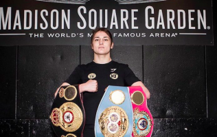 The reaction to Katie Taylor's historic world champion win has been phenomenal