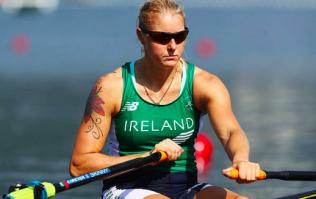 Latvian-Irish rower Sanita Puspure wins gold at European championships